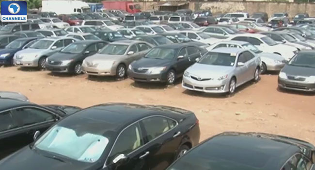 Reps To Review National Automotive Policy
