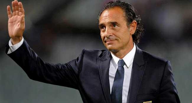 Prandelli Slammed For Giving Up On Valencia