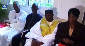 Gambian Coalition Calls On Buhari To Resolve Political Logjam