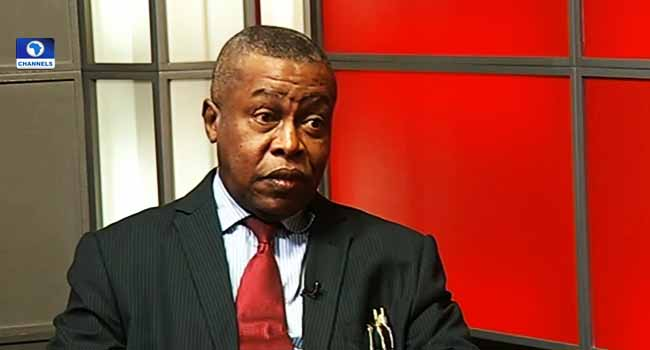 Lawyer Explains Why He Is Not Surprised About Magu's Rejection