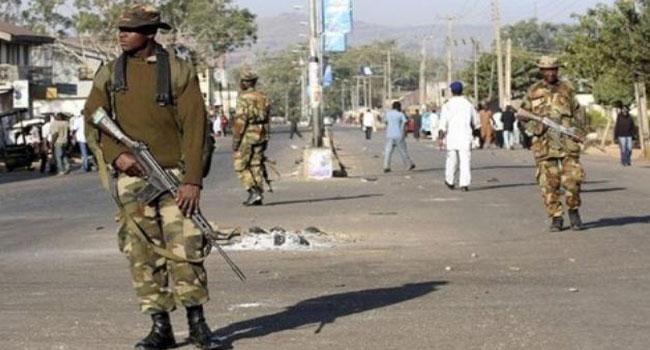 Kaduna Relaxes Curfew In Two Local Councils