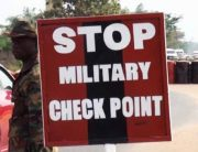 Army Begins Inspection Of Exercise Python Dance Checkpoints