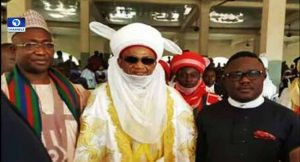 Ayade Lauds Nupe Kingdom For Maintaining Unique Culture