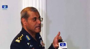 Counter Insurgency: Pakistani Chief Of Air Staff Offers Tactics