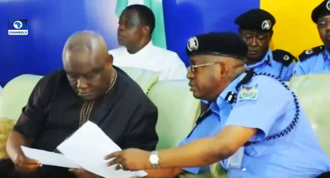 Rivers Rerun: Police Assures Stakeholders Of Credible Polls