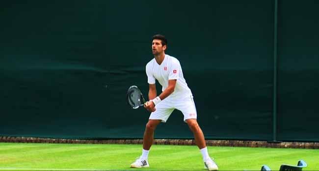 Novak Djokovic Parts Ways With Coach Boris Becker
