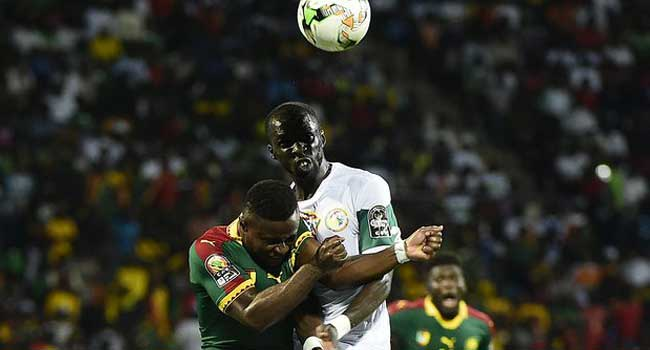 Cameroon, Burkina Faso Through To AFCON Semis