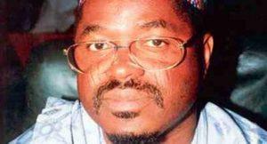 Abdulkadir Kure, Governor Bello, Mourners Offer Prayers For Late Kure