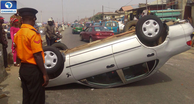 Doctors Battle To Save Girl Knocked Down By Hit And Run Driver In Osogbo