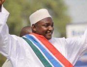 ECOWAS, AU, UN Congratulate Gambian President, Adama Barrow