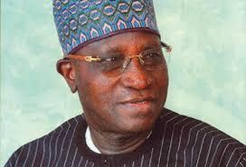 Former Chief Justice of Nigeria, Justice Alfa Belgore