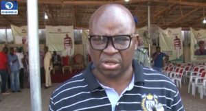 Fayose Raises Alarm Over Plans To Unseat Him