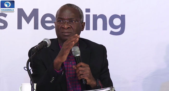 Power Minister Tasks Discos On Aggressive Customers' Metering