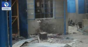 Explosion Rocks University Of Maiduguri, Many Feared Dead