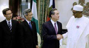 Nigeria's Presidency denies cutting ties with Taiwan