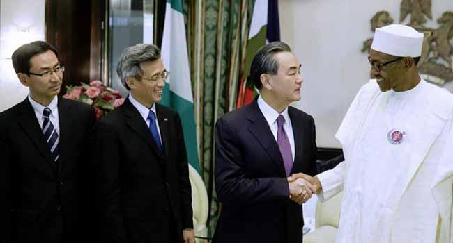 Nigeria's Presidency Denies Cutting Diplomatic Ties With Taiwan
