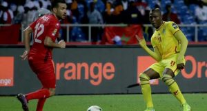 AFCON: Burkina Faso Beat Tunisia 2-0 To Reach Semi-Final
