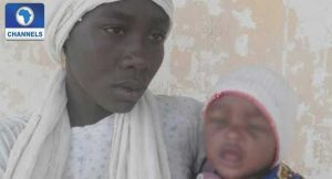 Nigerian Troops Recover Another Chibok Girl