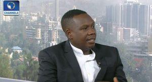 daniel bwala nigerian lawyer on Magu
