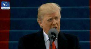 Trump Seeks Increase In U.S. Military's Budget