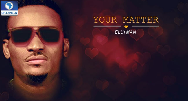 Ellyman Drops New Single – Your Matter