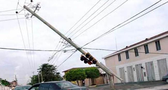 falling-power-pole