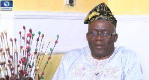 Falana Condemns Arrest Of Peace Corps Commandant