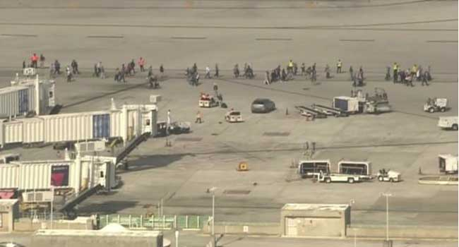 Fort Lauderdale Airport Shooting Suspect Charged