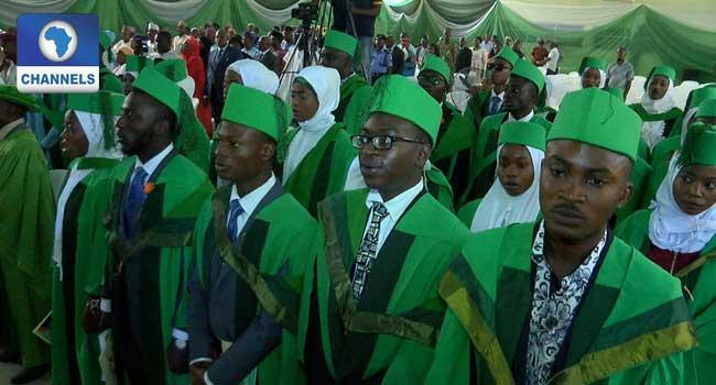 Nigeria Needs More Private Universities - NUC Exec Secretary