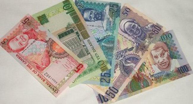 Gambia's Central Bank Account Intact, Barrow's Spokesman Says