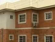 Nigeria, Housing, Federal Mortgage Bank