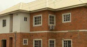 Nigeria, Housing
