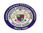 igbinedion-university