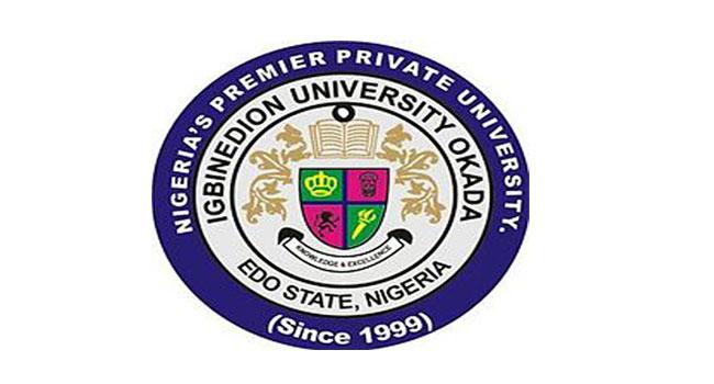 Amnesty Programme Beneficiaries Seal Igbinedion University Hostel