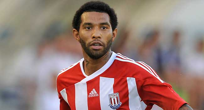 Former Stoke City Winger, Jermaine Pennant Signs For Bury