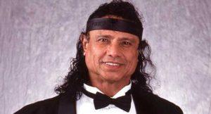 Court, Wrestler, Jimmy Snuka