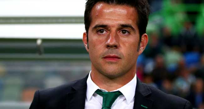 Hull City Pleased With Silva As New Manager