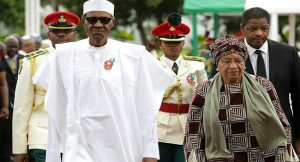muhammadu-buhari-and-sirleaf-johnson