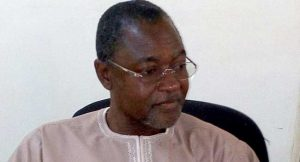 Niger East, Senator David Umaru,, Communal Clashes