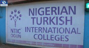 Kidnapped Turkish School Students, Teachers Released