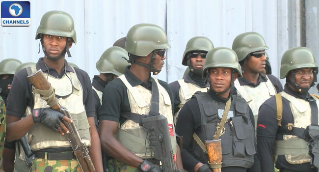 nigerian-troops-to-the-gambia