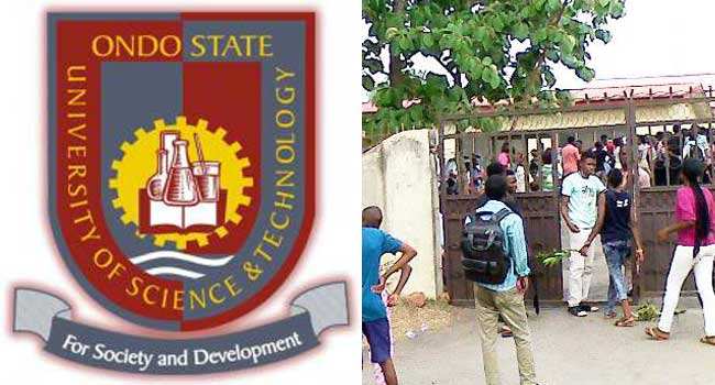 Ondo State University Expels Four Students Suspends 16