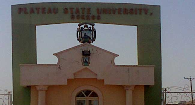Plateau State University To Hold First Convocation