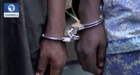 Police Arrest Man For Alleged Murder Of Septuagenarian
