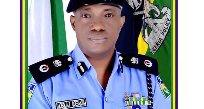 Rivers State Commissioner Of Police Dies At 56