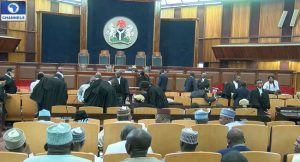 Supreme Court Justices: NBA Shortlists Agbakoba, Eight Others