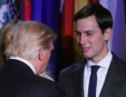 Democrats Reject Trump Son-In-Law Appointment