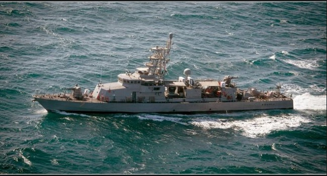 Suspected Somali Pirates Hijack Ship