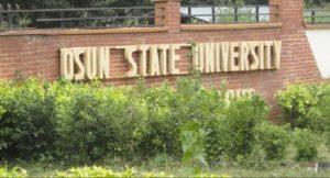 Osun State University (UNIOSUN) Shut Over Police Shooting