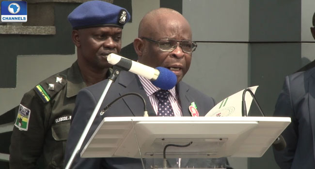 CJN Urges States To Domesticate Criminal Justice Act